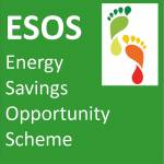 ESOS Energy savings opportunity scheme